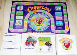 Cashflow 101 Gra Ekonomiczna